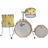 Bateria Gretsch S/stands Ct. Club Jazz - Pepismusic