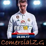 Fifa 18 Ps3 Digital Oferta