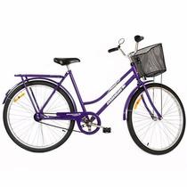 Bicicleta Monark Propical