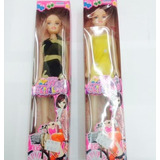Muñeca Economica Tipo Barbie Jugueterias Fiestas Eventos G R