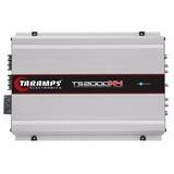 Modulo Taramps Ts2000x4 Compact 2000watts Rms 2 Ohms