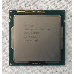 Processador Intel Core I7-3770k - Sr0pl 3.50ghz