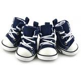 Sapato Tenis Botas P/ Cães Antiderrapante - Entrega Rapida