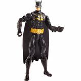 Batman Negro 30 Cm. Original Mattel + Regalo + Envío