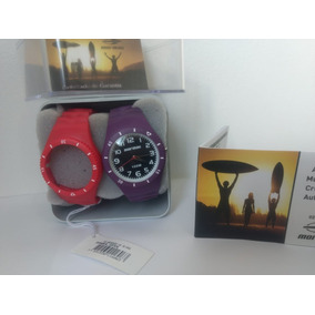 Pulseira Mormaii 2035gi 8g - Relógios no Mercado Livre Brasil 919fe9b24d