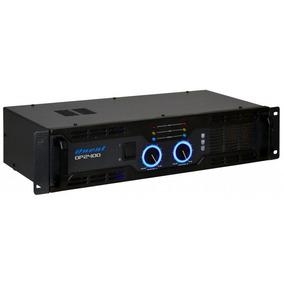 Oneal Op-2400 Amplificador De Potência