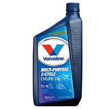 Valvoline 2 Ciclos Tc-w3 Aceite De Motor Multiuso - 1qt...