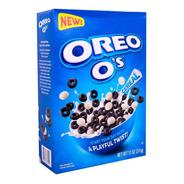 Cereal Matinal Oreo O's 311g