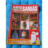 Revista Fasciculo N°5 Artesanias Navidad Utilisima Paso Paso