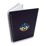 Great Eastern Entertainment Megaman 10 Mega Man Notebook
