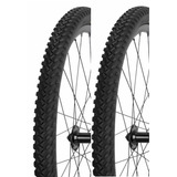 Par Pneu Bike Pirelli Scorpion Aro 26 X 2.00 Mbii Mb2 - Mtb