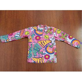 a6da7d3a5879b Moderna Camisa-franela Playera Con Protección Uv Epk 23m