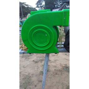 Remate Motor De Colchó Inflable De 1 Hp 3 Disponibles Brinca