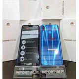 Huawei P20 Lite 64gb/128gb Nuevos+12meses De Garantia