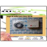 Anillos Chery Qq 8v/chana/saic Wulling