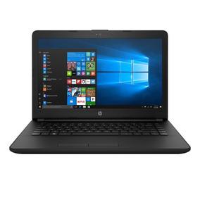 Notebook Hp Amd E2 4gb 32gb Ssd + 1tb Hd Windows 10 Tela 14