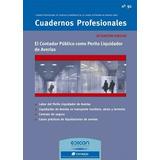 Cuadernos Profesionales N° 91 - El Contador Publico