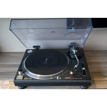 Toca Disco Technics Sl 1200 Mk3 Mk2 Mk4 Mk5 High End 1210 #1