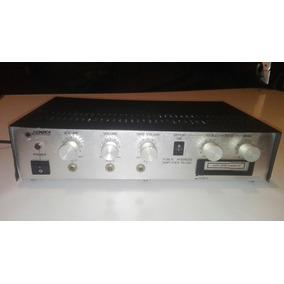 Amplificador Sionika