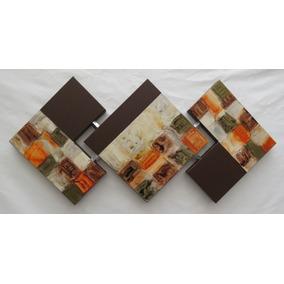3c1078a83 Quadros Abstratos Compose Parana Maringa - Decoração no Mercado ...