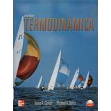 Termodinámica 6ta Edición + Solucionario - Cengel (pdf)