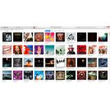 Álbum De Música, Rock, Pop, Soundtracks Y Clasica Mp3 Itunes