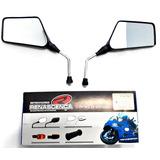 Espelho Retrovisor Modelo Original Rd 125 Rd 135 Rdz 125 135