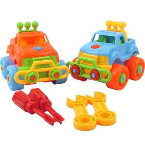 Carro Infantil Pikape Desmontável Super Oferta