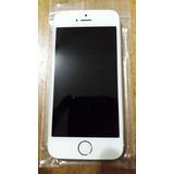 Iphone 5s 16gb Lte (liberado) Somos Tienda