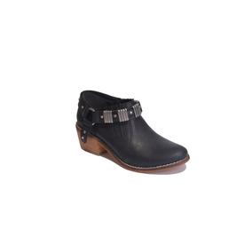 Zapato Texana Mujer Malena