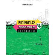 Sobre Ruedas - Biciencias 4. Bonaerense