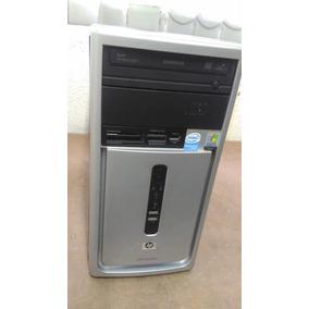 Cpu Hp Pavilion A6000 Pentium Intel Centrino - Informática