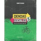 Ciencias Sociales 5 Bonaerense. Sobre Ruedas