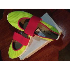 Zapatos Deportivos Mariangela Para Dama