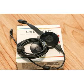 Remato Chromecast 2da Generación Como Nuevo A Lo Que Termine