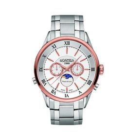 9db1a1f89e9 Relogio Roamer Automatico - Relógios no Mercado Livre Brasil