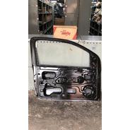 Porta Lateral Dianteira Le - 51969742 - Original Fiat  Hd14