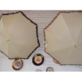 Paragüas Blaque-venta Por Mayor Y Menor-lunares Merlo-
