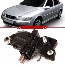 Regulador De Voltagem Corsa 2002 2001 - 94 Vectra 2002 - 97