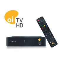 Receptor Oi Tv Livre Hd Etrs35 Ou Etrs37 - Sem Mensalidade