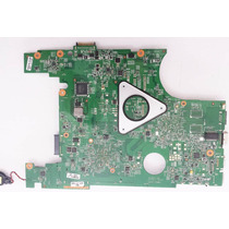 Placa Mãe Notebook Dell Inspiron N4050 Xf5901