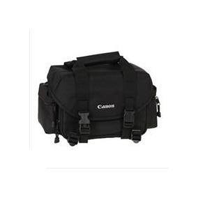 Maletin Canon Modelo 2400 Para Camaras Eos Canon 750 Ac-2214