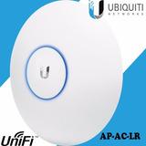 Ubiquiti, Unifi-ap-ac-lr Dual 2ghz-450mbps/5ghz-970mbps