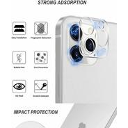Película Vidro P/ Lente Da Câmera iPhone 11 12 11 Pro
