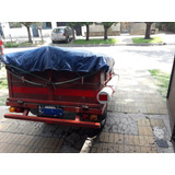 Batan Trailer 500kg Usado Rod 13 Volswagen