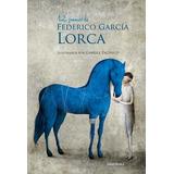 Libro 12 Poemas De Federico García Lorca Tapa Dura