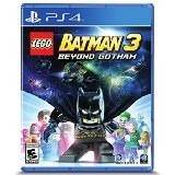Lego Batman 3 Ps4 Cd Fisico Sellado Original!!!