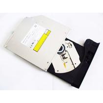 Gravadora Dvd Notebook Hp Ts-l633 G42 Serie G42-245br (1375)