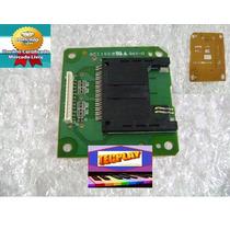 Placa Do Card Sm Teclado Yamaha Psr3000 Psr1500 Frete Grátis