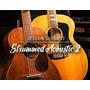 Session Guitarist Strummed Acoustic 2 - Envio Imediato